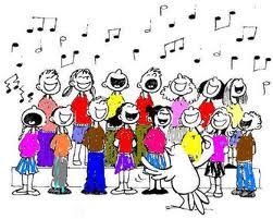 Concert de la classe chorale