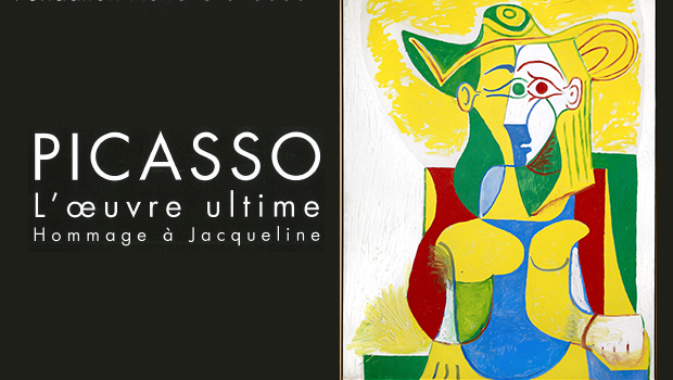 Picasso L'œuvre ultime