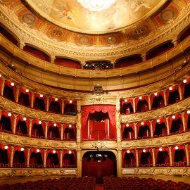 À la découverte des opéras